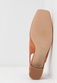 Zign - Classic heels - orange - 6
