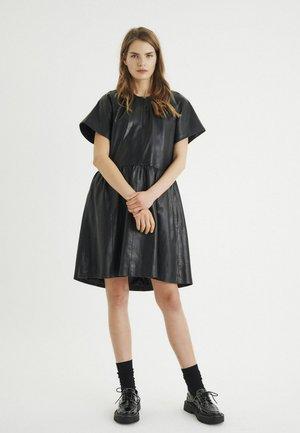 AKAY - Day dress - black
