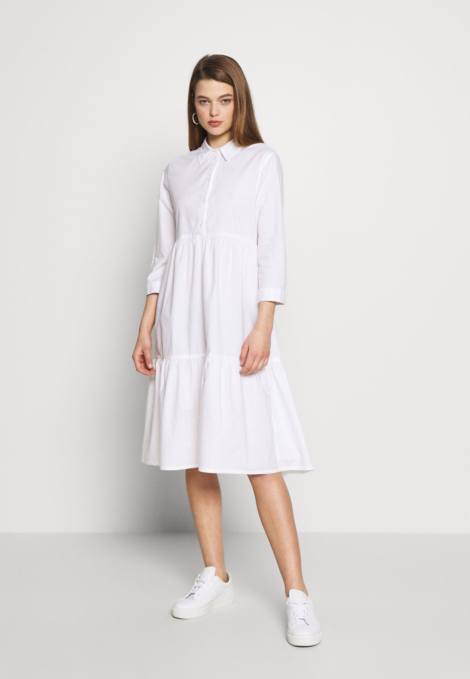 Damen JDYULLE DRESS  - Blusenkleid