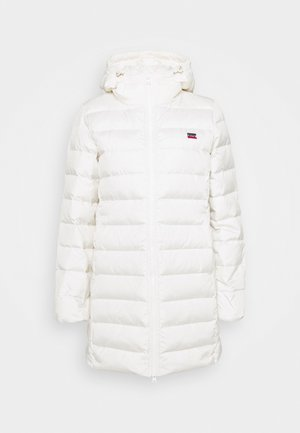 CORE MID - Down coat - tofu