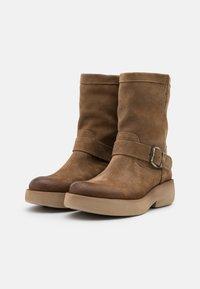 Felmini - EXTRA - Platform ankle boots - marvin stone - 2