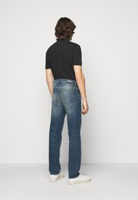 The Kooples - Straight leg jeans - blue denim - 2