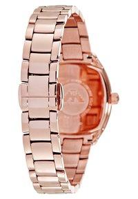 Emporio Armani - Klokke - roségold-coloured - 2