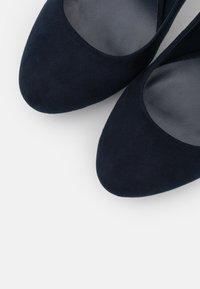 Even&Odd - Decolleté - dark blue - 5