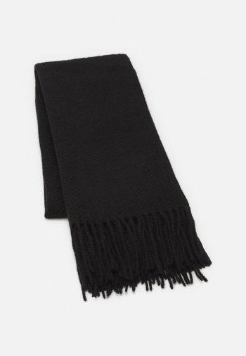 KIAL - Sjal - black