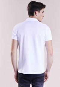 BOSS - PRIME - Polo shirt - white - 2