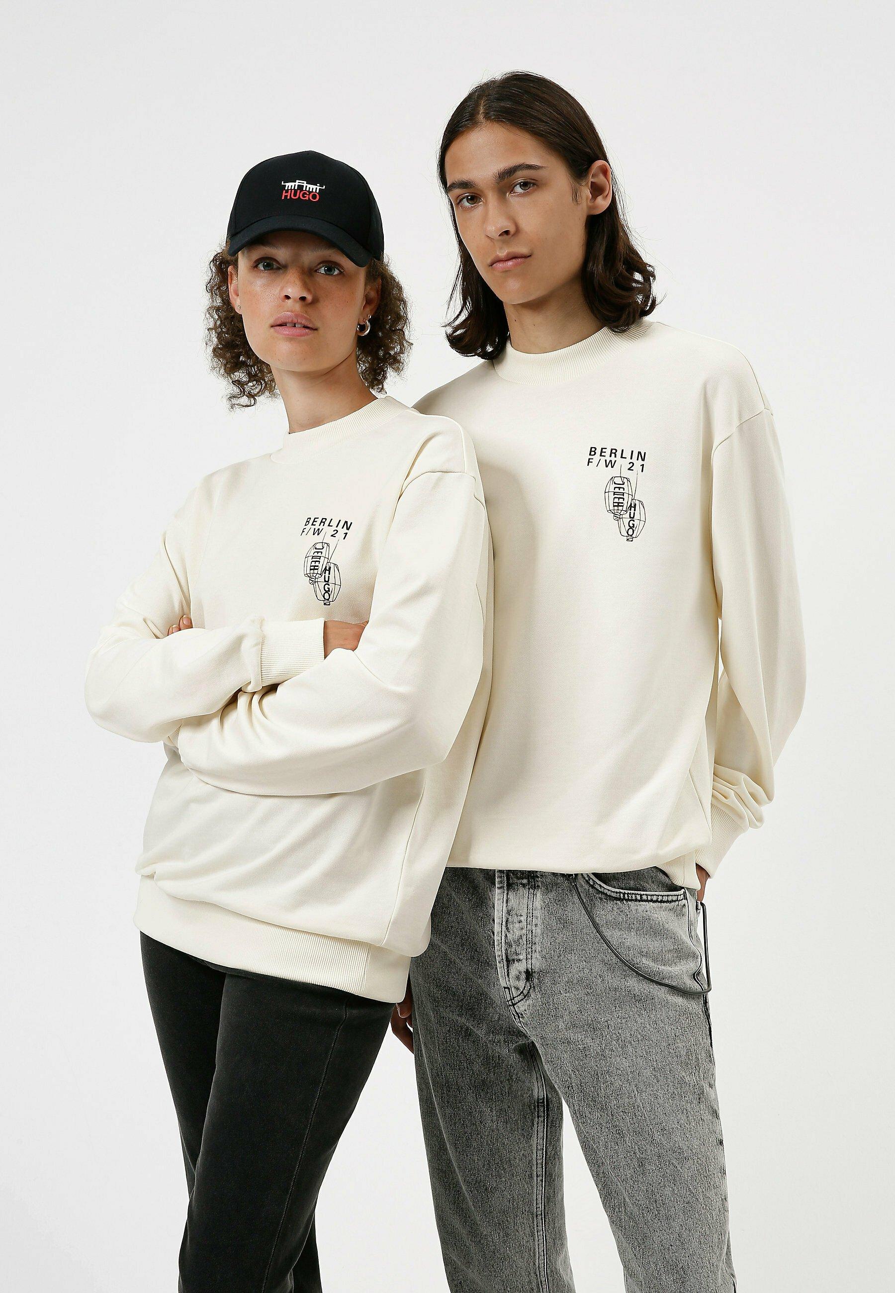 Women DUMAMIR - Sweatshirt