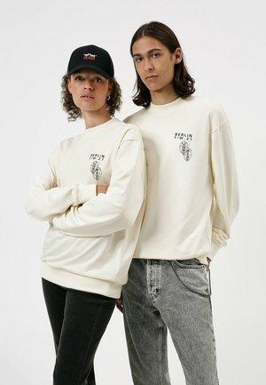 DUMAMIR - Sweater - white