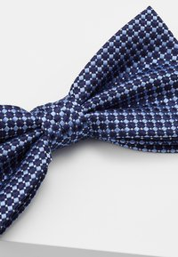 Tommy Hilfiger - MICRO DESIGN BOWTIE - Butterfly - blue - 3