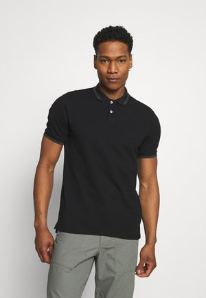 ONSMILLENIUM LIFE SLIM - Polo - black