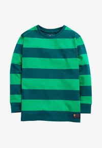 Next - LONG SLEEVE - Long sleeved top - green - 0