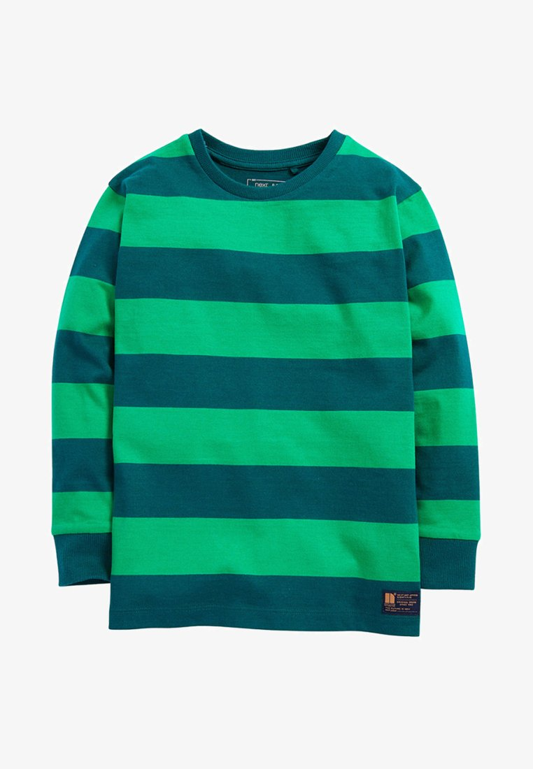 Next - LONG SLEEVE - Long sleeved top - green