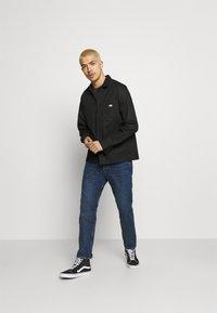 Dickies - FUNKLEY - Summer jacket - black - 1