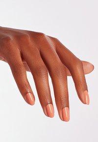 OPI - INFINITE SHINE NAIL POLISH MEXICO COLLECTION - Nail polish - coral-ing your spirit animal - 1