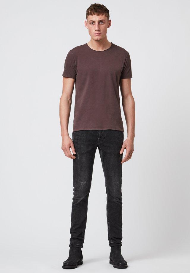 CREW - Camiseta básica - grey