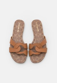 Coach - ESSIE - Mules - natural - 4