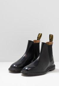 Dr. Martens - GRAEME II  - Kotníkové boty - black - 2