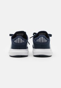 adidas Originals - SWIFT RUN UNISEX - Trainers - collegiate navy/footwear white/core black - 2
