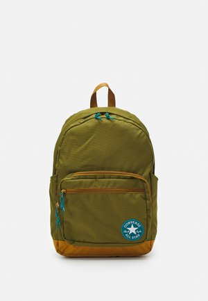BACKPACK UNISEX - Mochila - khaki