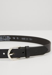 TOM TAILOR - Belt - schwarz