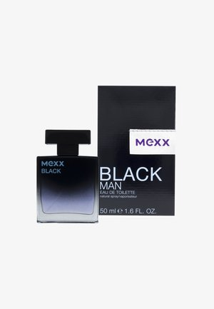 MEXX BLACK MAN EDT VAPO 50ML - Eau de toilette - -