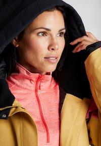 Wearcolour - BLAZE JACKET - Snowboardjakke - sand - 3