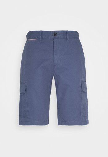 JOHN CARGO - Shorts - faded indigo