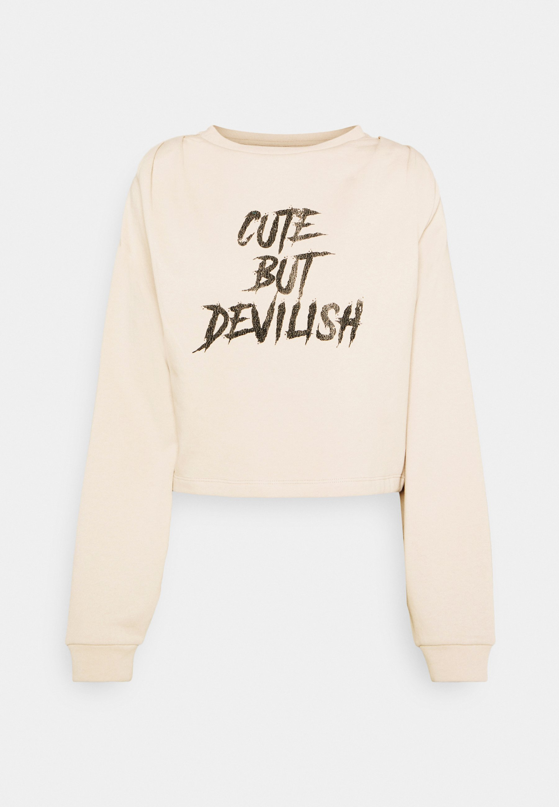 Women NMJOAN - Sweatshirt