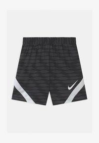 Nike Performance - STRIKE - Sports shorts - black/anthracite/white - 0