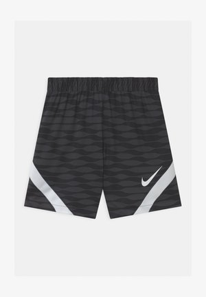 UNISEX - Sports shorts - black/anthracite/white