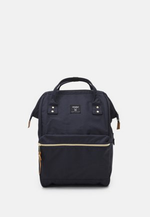 REPRIVE CROSS BOTTLE UNISEX - Rucksack - navy