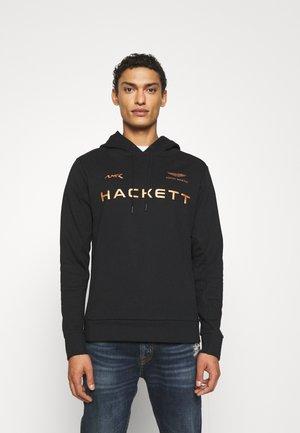 AMR HACKETT  - Sweater - black
