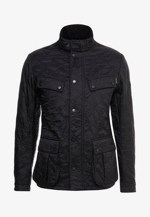 ARIEL POLARQUILT - Light jacket - black