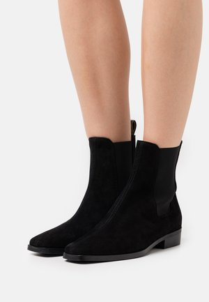 AMIE - Støvletter - black