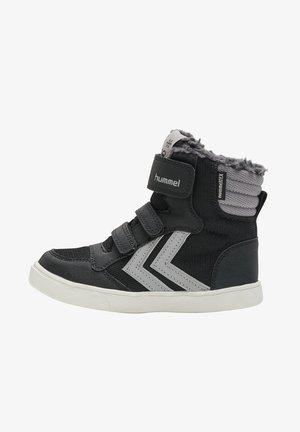 STADIL SUPER POLY MID JR - Sneaker high - black