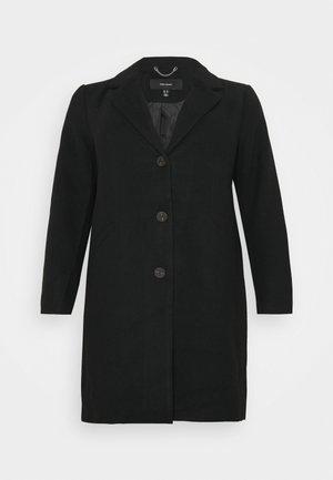 VMCALACINDY JACKET - Klasický kabát - black