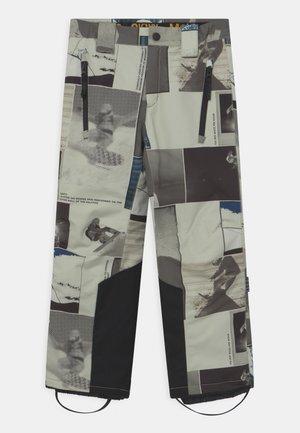 JUMP PRO UNISEX - Pantalon de ski - beige