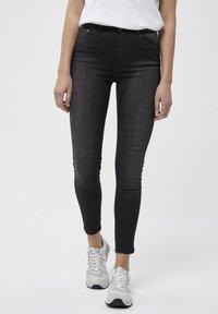 Desires - Jeans Skinny Fit - black - 0