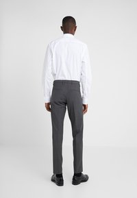 DRYKORN - PIET - Suit trousers - grey nos - 2