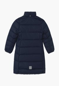 Reima - SATU UNISEX - Down coat - navy - 3