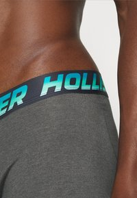 Hollister Co. - INTEREST CHAIN 5 PACK - Pants - ombre - 7