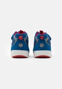 Reima - REIMATEC SHOES PASSO UNISEX - Hiking shoes - marine blue - 2