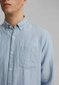 Esprit - Shirt - grey blue - 5