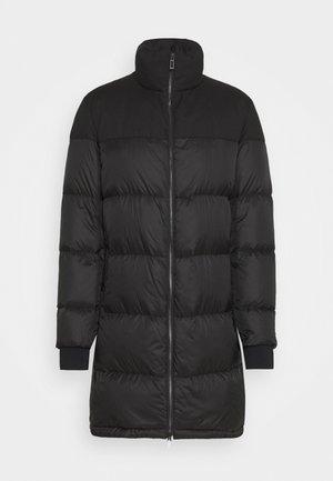 MAGNUS - Down coat - black