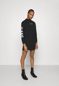 Calvin Klein Jeans - Day dress - black - 1