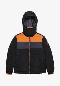 Petrol Industries - Zimní bunda - black - 3