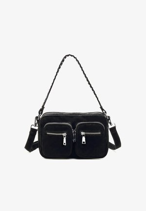 CELINA - Across body bag - black