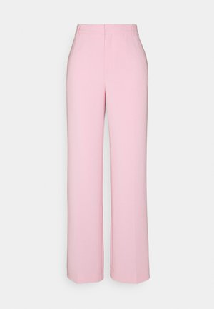 HUTTON TROUSER - Trousers - candy pink