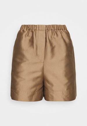 LAURY - Shorts - caribou