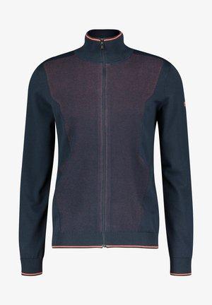 ZORICO - Zip-up sweatshirt - marine